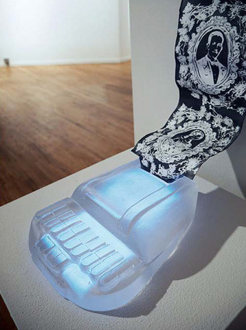 REVIEW | Jen Blazina at Packer Schopf Gallery