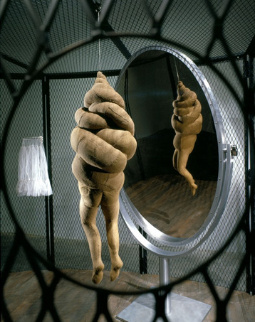 MUSING | The Liberation of Louise Bourgeois