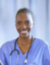enfermeira jovem