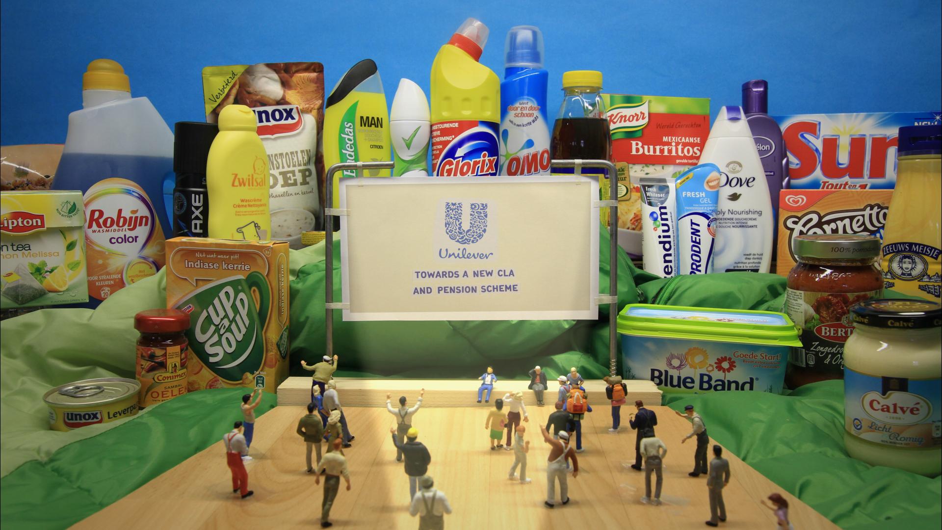 Unilever Pensioenfilm