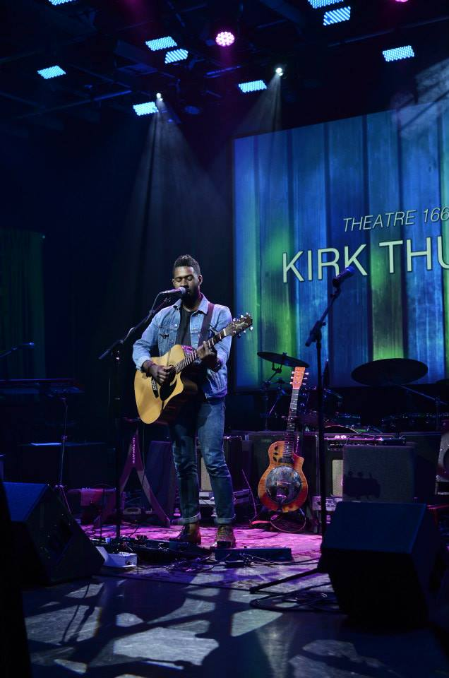 Kirk Thurmond