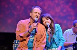 Rudy Gatlin & Theresa Spanke