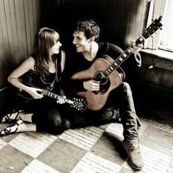 Jenny and Tyler