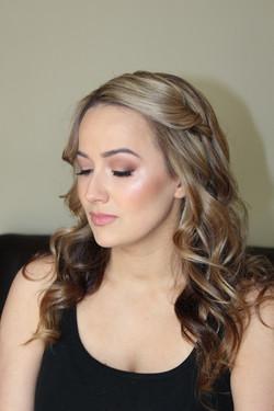 Love doing this beauties makeup