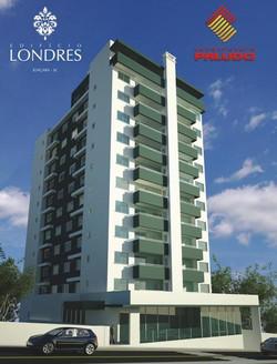 Edifício Londres