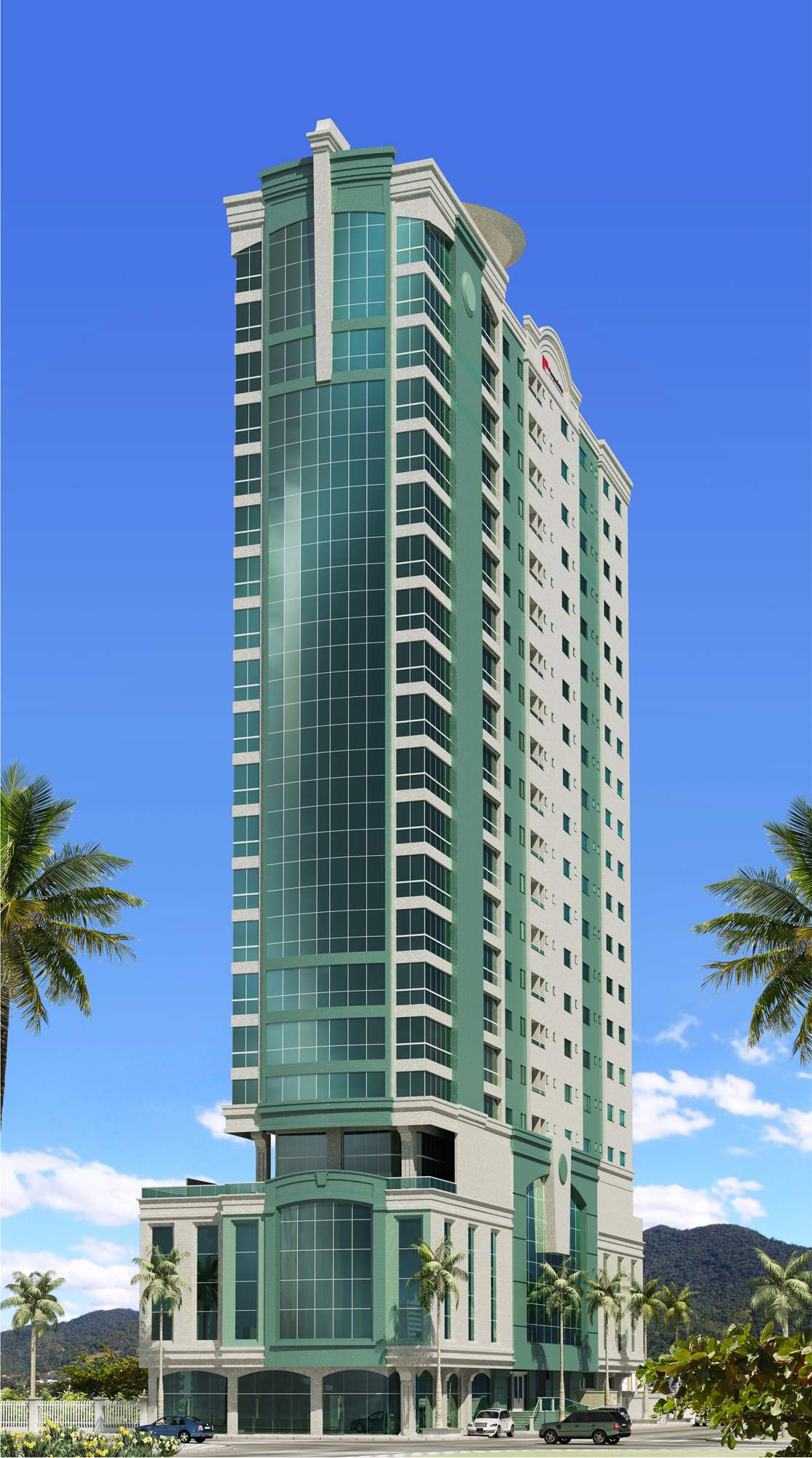 Premier Tower Residence
