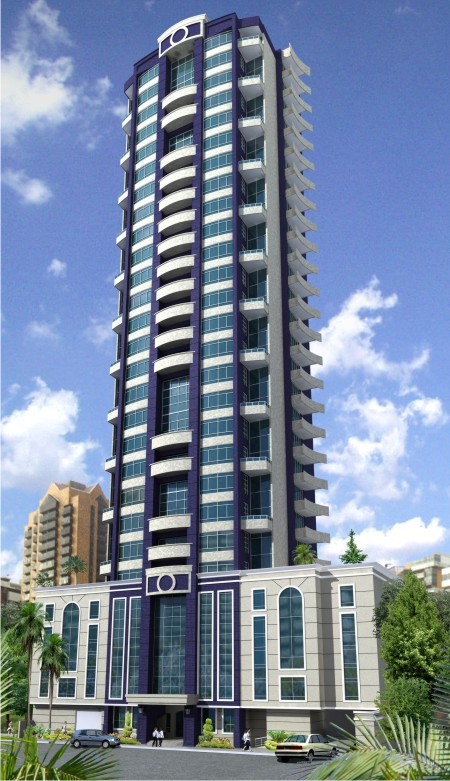 Residencial Vermont