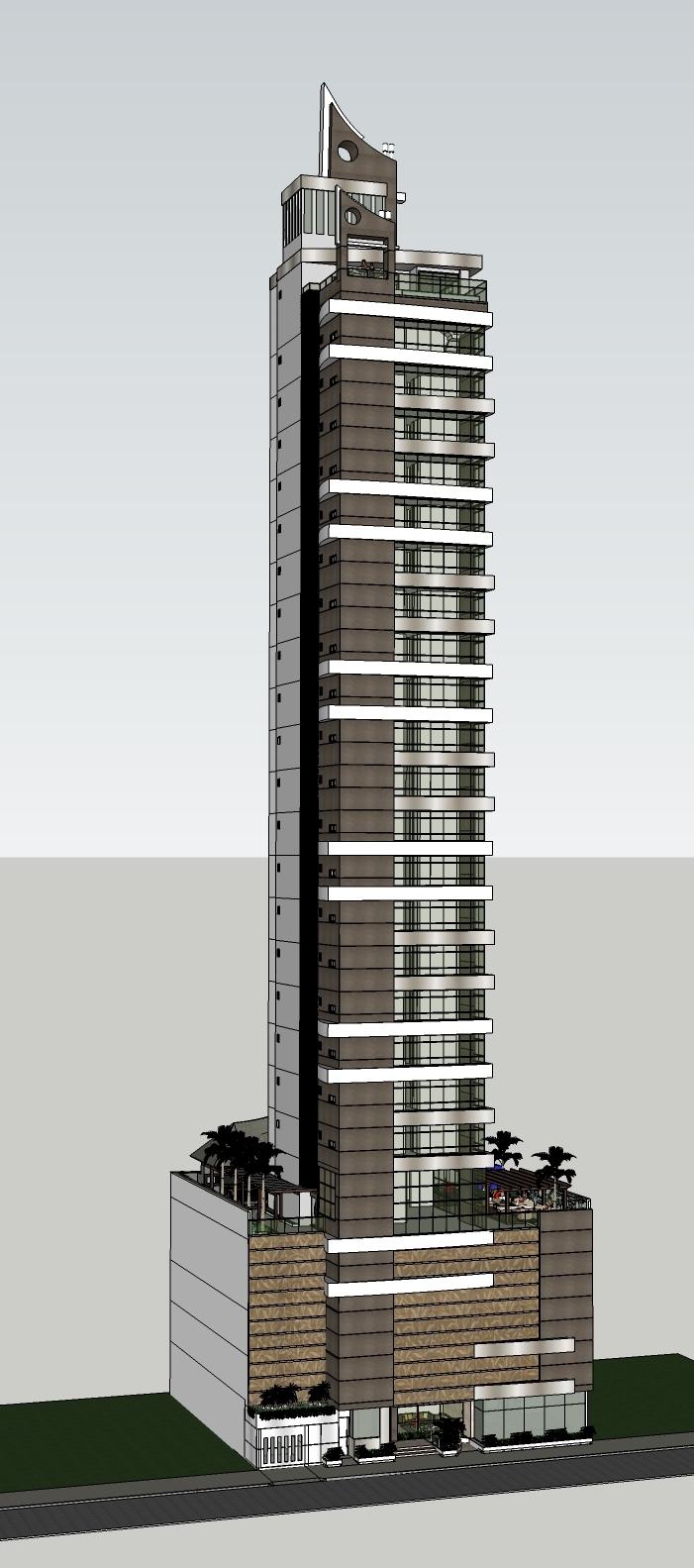 Avangard Residence