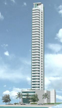 Barra Tower Residence