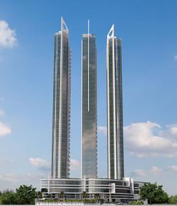 Ibiza Towers Residence