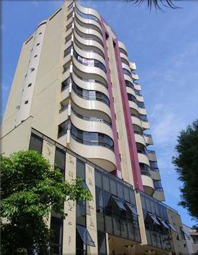 Edificio Morada de Iset
