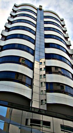 Edificio Rainha Touya
