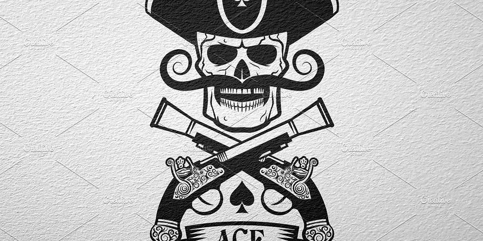 Pirate Themed Karaoke Party