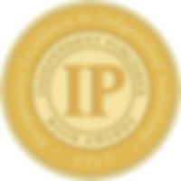 IPPYAwards, Europelit, GOLD winner, IPPY, Awardwinning Europe