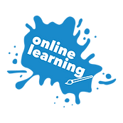 Online learning global art blue.png