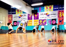Capoeira Martial Arts Kids