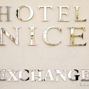 Hotel Nice Sorrento