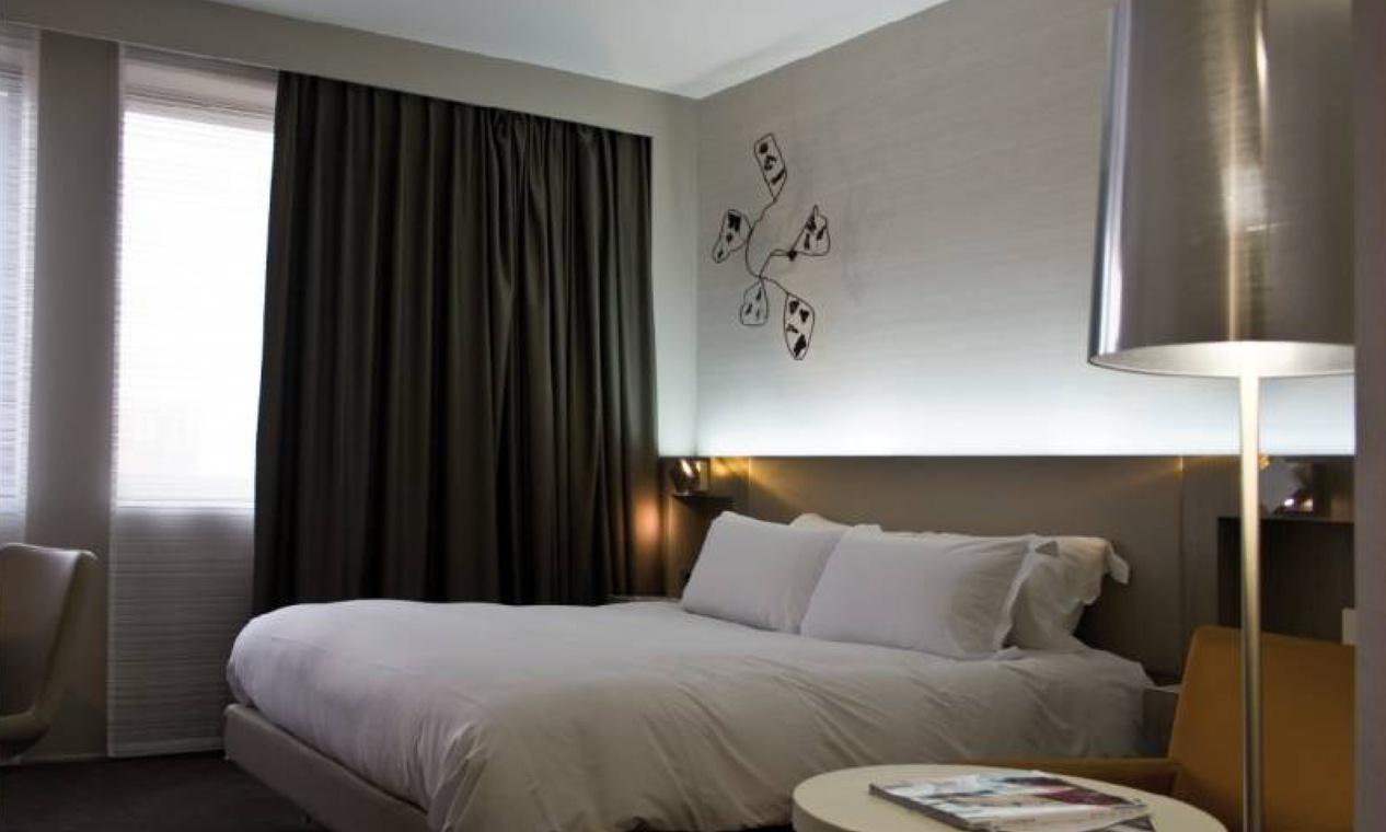 ELITIS Hotel Pulmann