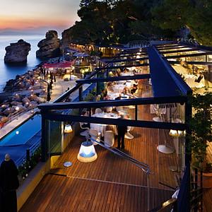 Hotel Capo la Gala