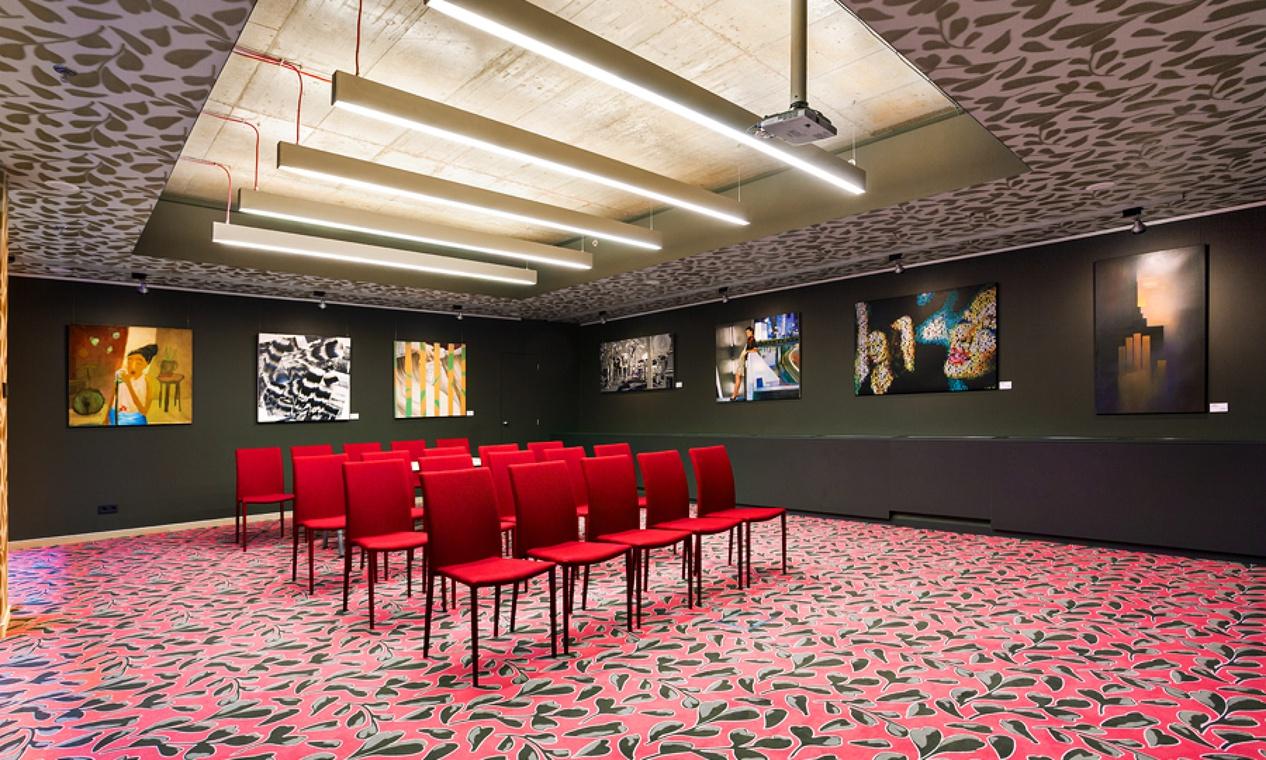 ELITIS Realizzazione Shem Art Hotel