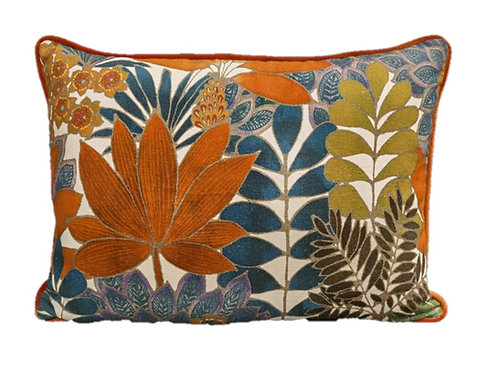 Cuscino decorativo Tessuto Misia