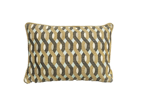 "Cuscino decorativo tessuto ""Elitis"""