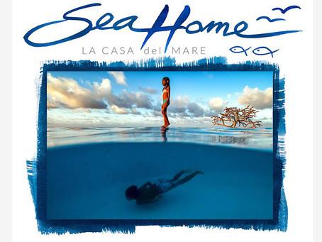 SeaHome – La Casa del Mare: Venerdì 7 Aprile dalle ore 18:30