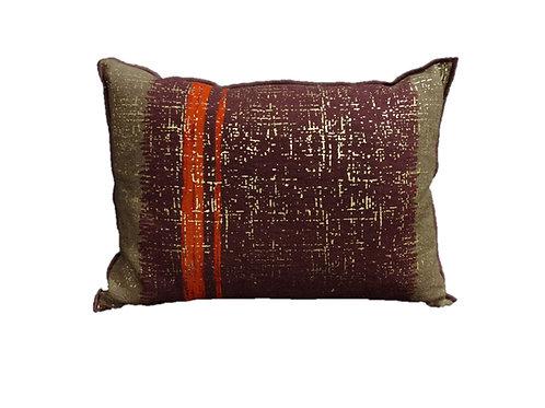 "Cuscino decorativo ""Elitis"" 100% lino"