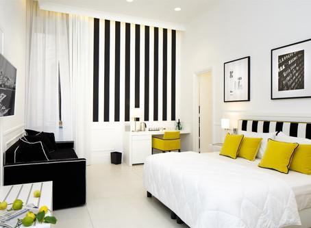 Le nostre camere per albergo | Contract for You