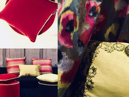 Appuntamento con Rosalia Sestito Interior Designer