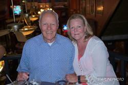 John Wold and Kathy