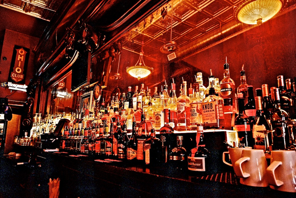 Ohio Club Bar