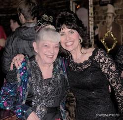 Alice and Dona