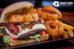 Ohio Burger
