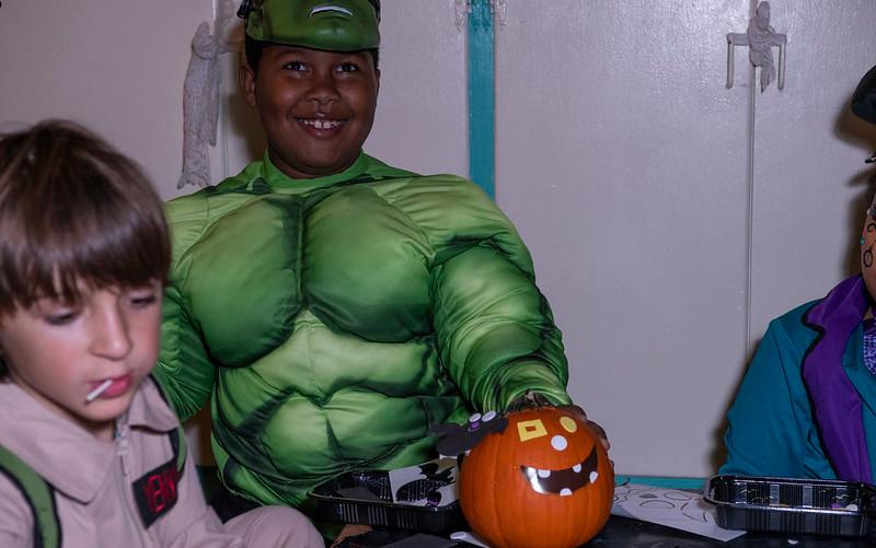 Smiley hulk