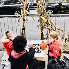 Spooktacular Fall Fest
