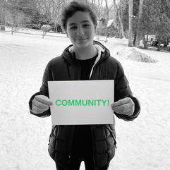 Dylan, CSSMA Student