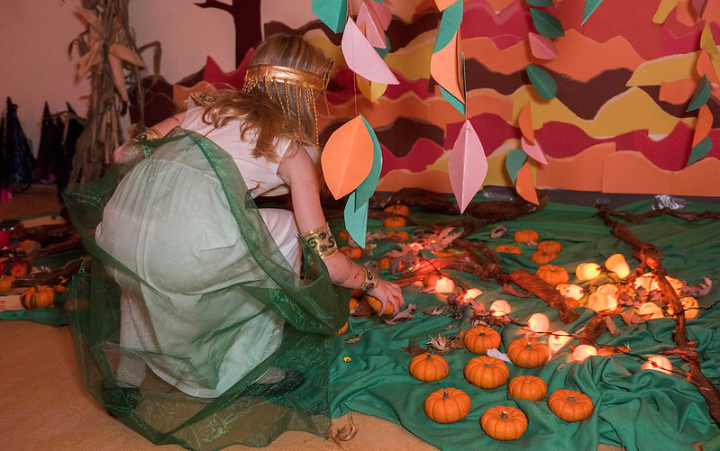 Magical Pumplin Patch 2015