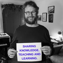 Kevin Hailey, CSSMA Music Faculty
