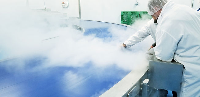 Convoyeur steam cleaning.jpg