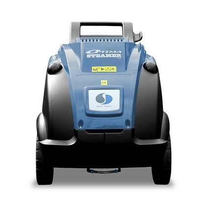 Optima Steamer™ CMF diesel