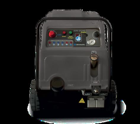 Astra Hybrid™ Nettoyeur vapeur 2 en 1