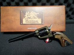 HERITAGE ROUGH RIDER 22LR 6.5CC
