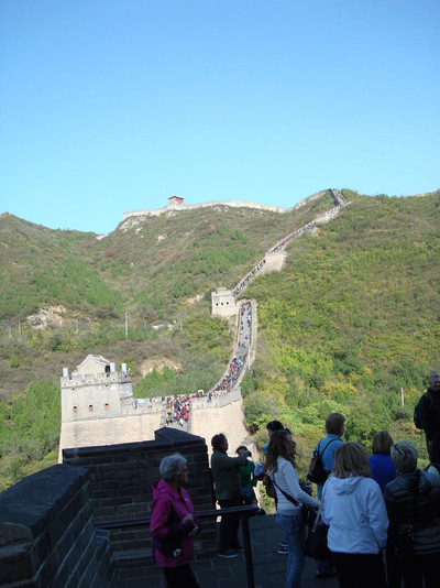 Trip to China 2015 5