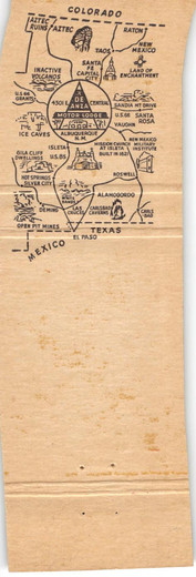 Match Book with Map