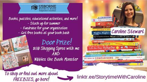 Usborne Books & More