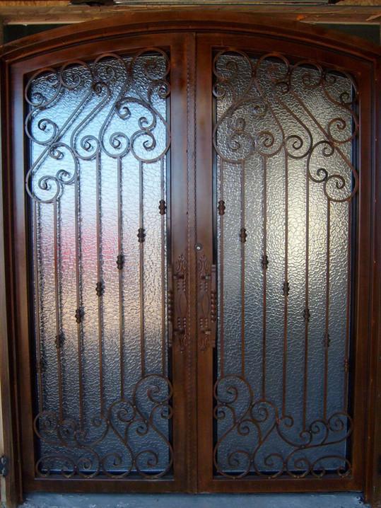 Exterior Door 9