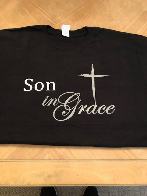 Son in Grace (Black)