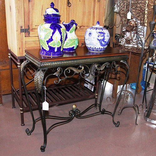 SOLD! Sofa Table