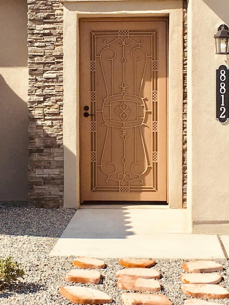 Exterior Door 11